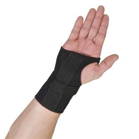 best wrist splint for carpal tunnel thermoskin wrist brace brace carpal tunnel brace