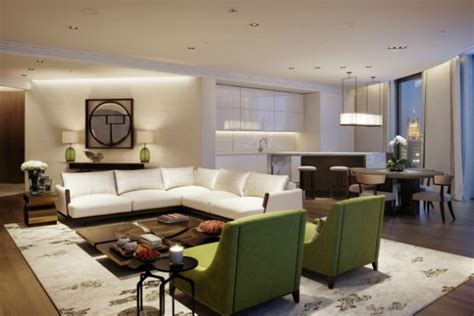 luxury residential apartment interior design of south new luxury residential complex in london luxury topics
