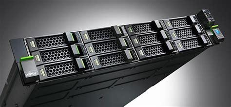 Ambiente Direct 4945 by Fujitsu Dimezza I Costi Energetici Dei Server Primergy Con