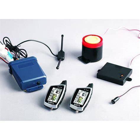 spy  cift yoenlue radyo frekansli alarm motosikletclub