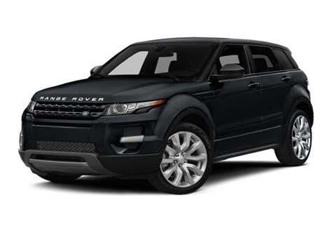 land rover evoque 2015 black 2015 land rover range rover evoque suv santa barbara