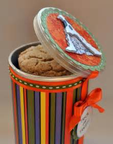 pringles can crafts for cookie can using a pringles container pringles