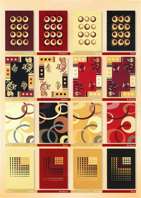 Karpet Permadani Ukuran Sedang jual karpet moderno murah fathurhoma corp