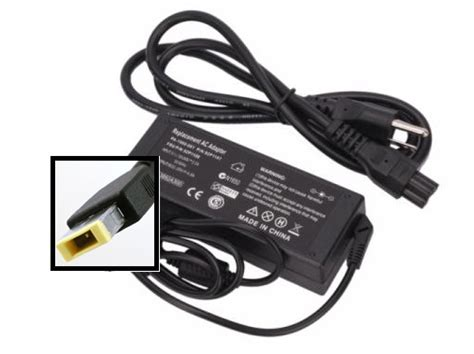 Charger Laptop Lenovo Ideapad S210 90w lenovo ideapad touch s210 laptop power supply ac adapter cord cable charger ebay