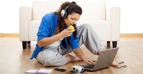 lavorare da casa per aziende telelavoro quali sono le migliori aziende per lavorare da