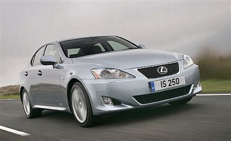 2009 lexus is 250 recalls toyota recalls 1 7m cars worldwide 19k ordered uk