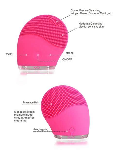 Cleansing Brush Skin Cleansing Brush melodysusie sonic cleansing brush