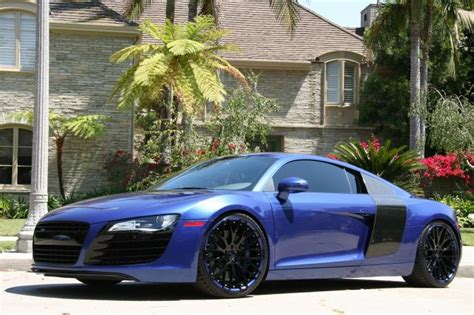 audi r8 wallpaper blue hd car wallpapers audi r8 blue