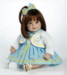 Adora Little Sweetheart Vinyl Baby Doll » Home Design 2017