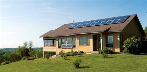 Solar Panels For Homes In Mexico - solar for your home living out