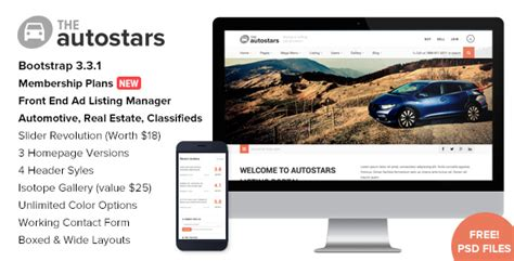 car dealer email templates auto car dealership and listings wp theme by