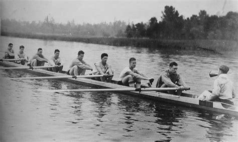 1930 1939 washington rowing - Boatswain Rowing