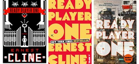 ready player one tie in a novel books book review ready player onethe creative issue news for