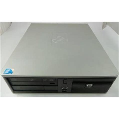 Vga Pc 4gb hp dc7900 intel core2duo 300ghz 4gb 160gb vga dvd win7 sff desktop pc for sale in park west