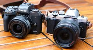 Canon eos m5 expert review