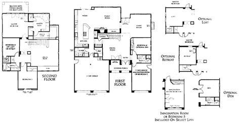 shea home floor plans shea homes floor plans