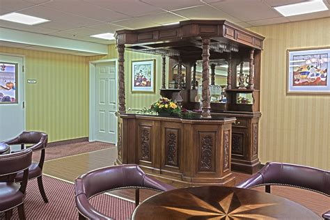 brandywine living at senior suites assisted living