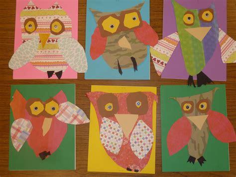 owl pattern for kindergarten literacy and laughter celebrating kindergarten children