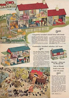 fashion doll quarterly coupon 1000 images about retro dollhouses on vintage