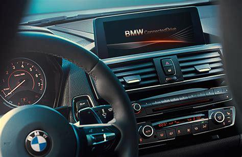 Bmw 1er Reihe Facelift by Bmw Connecteddrive In Der Bmw 1er Reihe Facelift 2015
