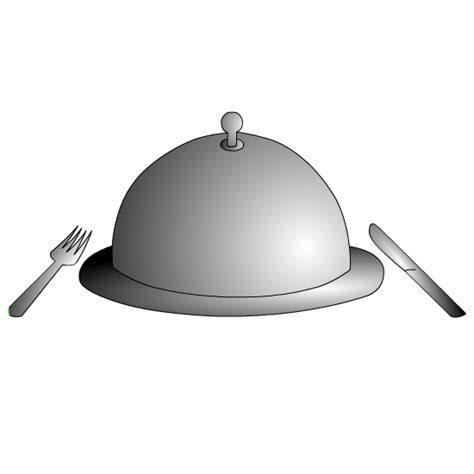 dish for dish clipart