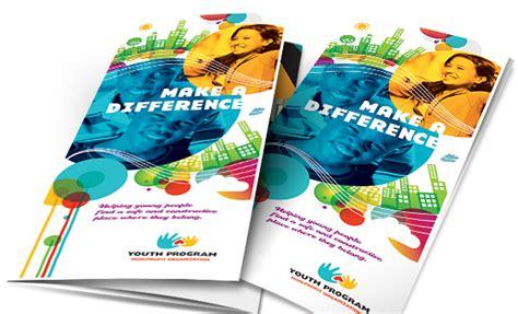free tri fold brochure templates microsoft word tri fold brochure