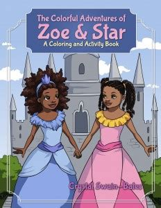Zoe Hair Dryer Recall 7 inspiring hair coloring activity books for