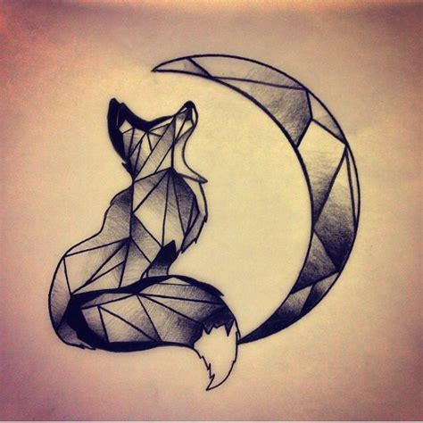 simple wolf tattoo 25 best ideas about wolf and moon on