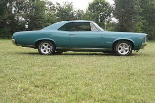 Pontiac Tempest 1967 1967 Pontiac Tempest Custom For Sale Sioux Cty Iowa