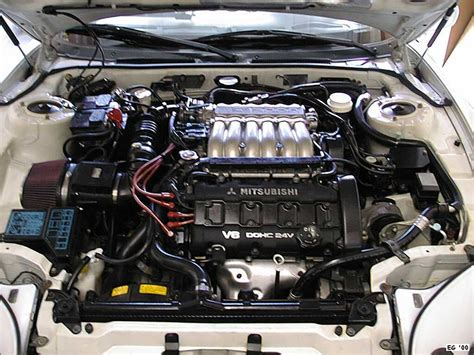 mitsubishi 3000gt engine bay team3s dodge stealth mitsubishi 3000gt owners pages