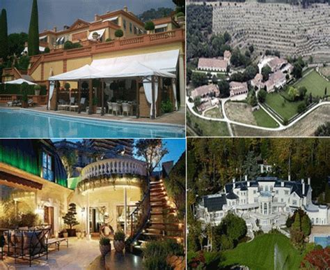 top 10 countries with most expensive real estate in the