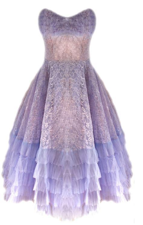 Pastel Dress2 lola lilac pastel purple 1950s tulle prom dress my