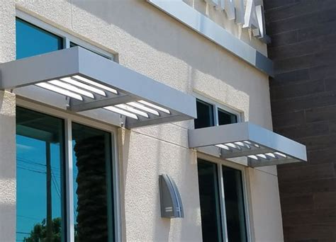 trellis awning metal awnings canopies trellises shutters marquise