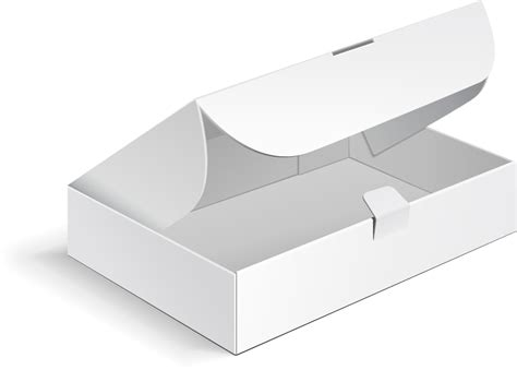 creative package box template vectors set
