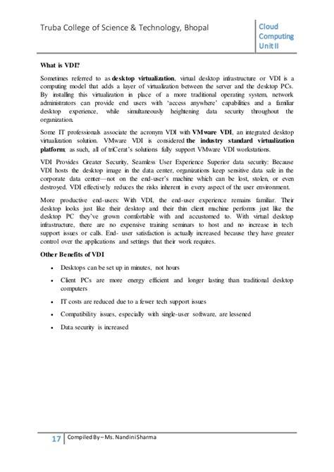 cloud computing experience resume resume ideas