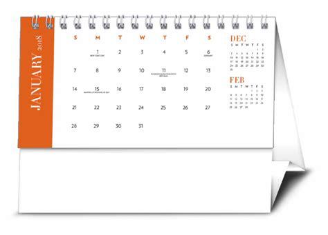 tent desk calendar 2018 2018 floral desk calendar 6 quot x 4 1 2