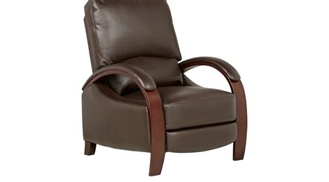 pushback recliner 388 00 benjamin brown pushback recliner reclining