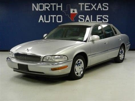 transmission control 1999 buick park avenue on board diagnostic system purchase used 1999 buick low millage in dallas texas united states for us 5 995 00