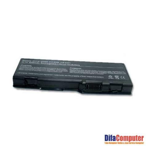 Baterai Dell Inspiron baterai dell inspiron 6000 9200 9300 9400 e1705 xps 2