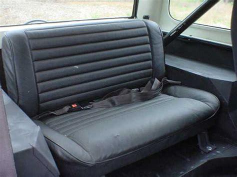 jeep backseat for sale 1983 jeep cj7