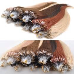 micro bead extensions itchy 25 best ideas about micro bead hair extensions on