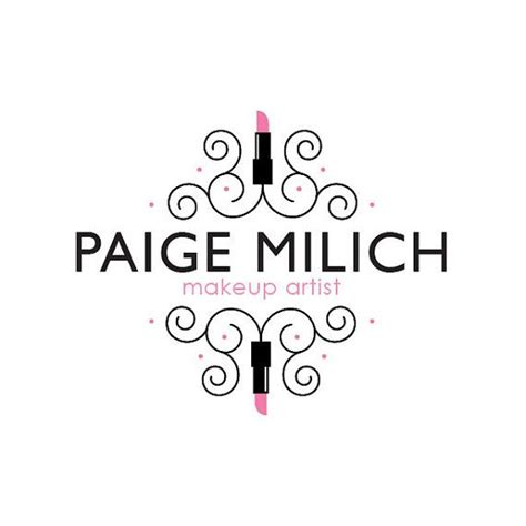 artist logo name 17 best ideas about makeup artist logo on makeup artist business cards makeup