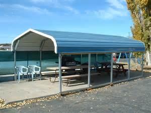 Aluminum Carport Installation Metal Carport Prices Including Installation Quotes