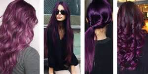 amethyst hair color toned hair the hair trend of 2015