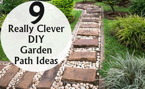 garden pathways ideas garden path comfy project on h3 9 really clever diy garden path ideas diy home things