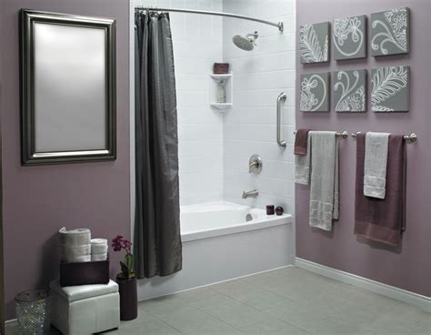 bathroom fitter bath fitter before after tub bathroom ideas pinterest