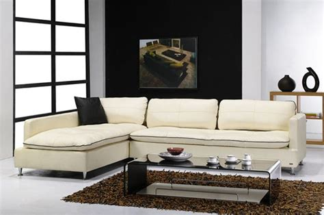 Modern Style Sofas Contemporary Style Furniture Italian Leather Upholstery Modern Sectional Sofas Miami By