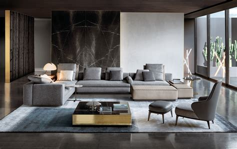 yang sofa yang sofa designed by rodolfo dordoni for minotti