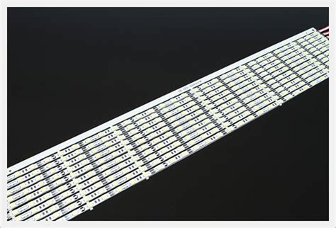 Ok Led Light Bars Ok Led Bar Pcb Bar Aluminum Bar From Ok Industry Inc B2b Marketplace Portal South Korea