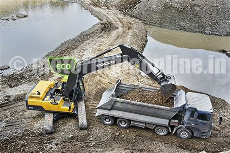 volvo construction india construction equipment volvo construction equipment india